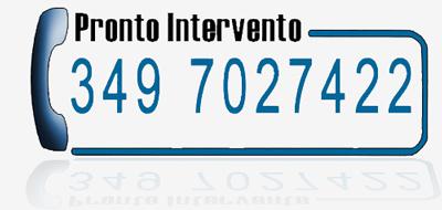 Pronto Intervento Ricerca perdite d'acqua di Pasqualato Michele cellulare: 3497027422