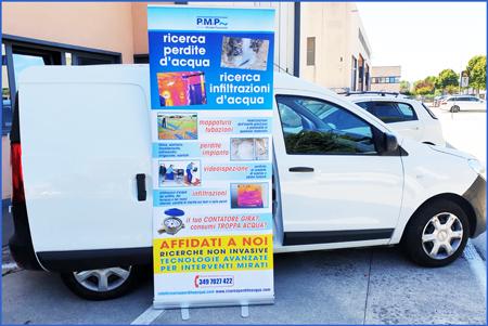 Vela PMP Tecnico a Vostra disposizione per l'area Nord Italia: Michele Pasqualato